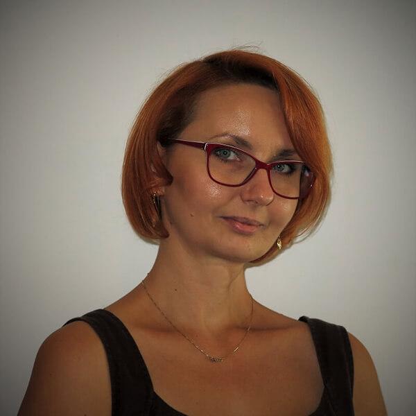 mgr Agnieszka Hankus