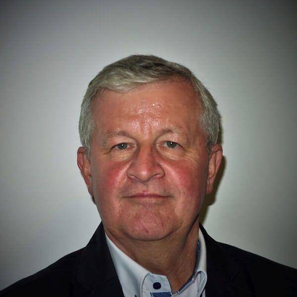 prof. drhab. n. med. Adam Rudnik