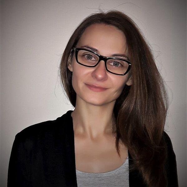 dr n. ozdr. Agnieszka Rożek